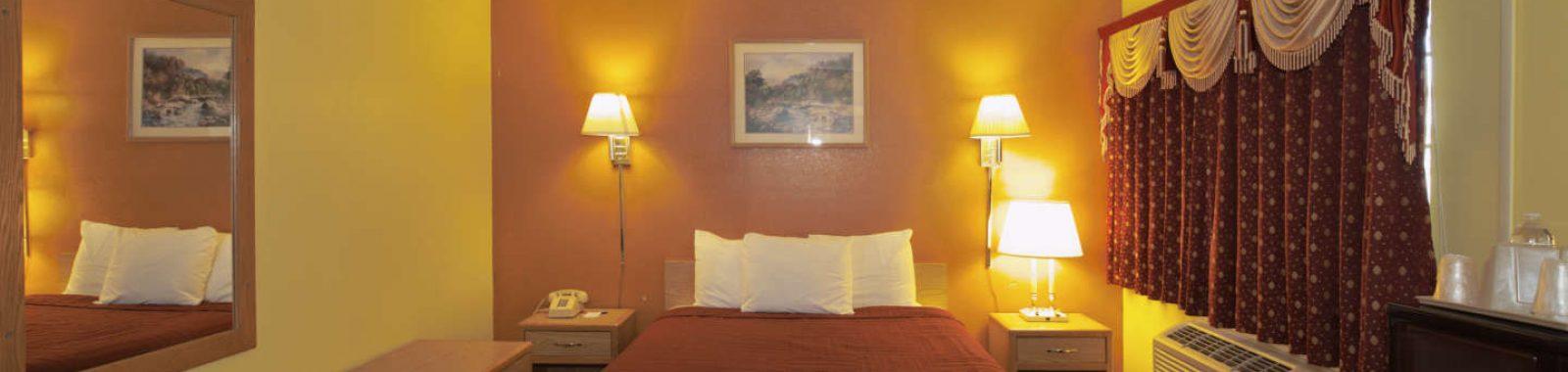 Queen Room in Winnemucca