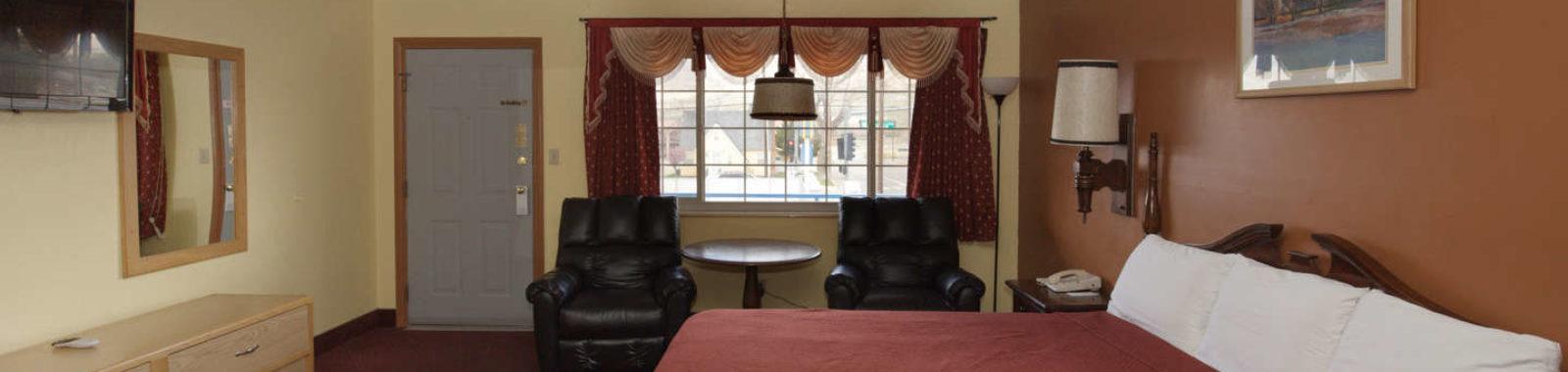 California King Room in Winnemucca