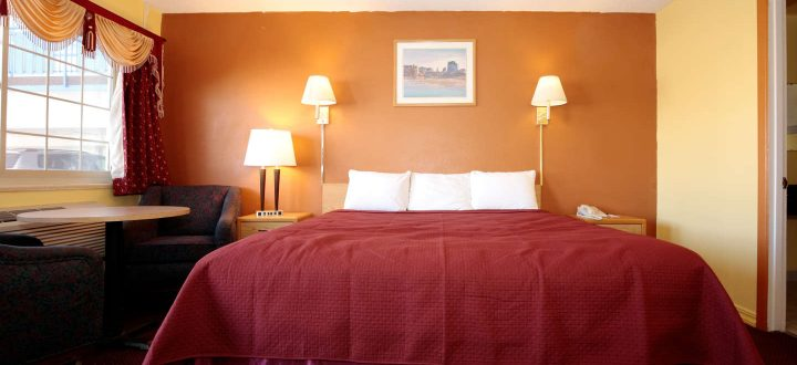 King Room in Winnemucca