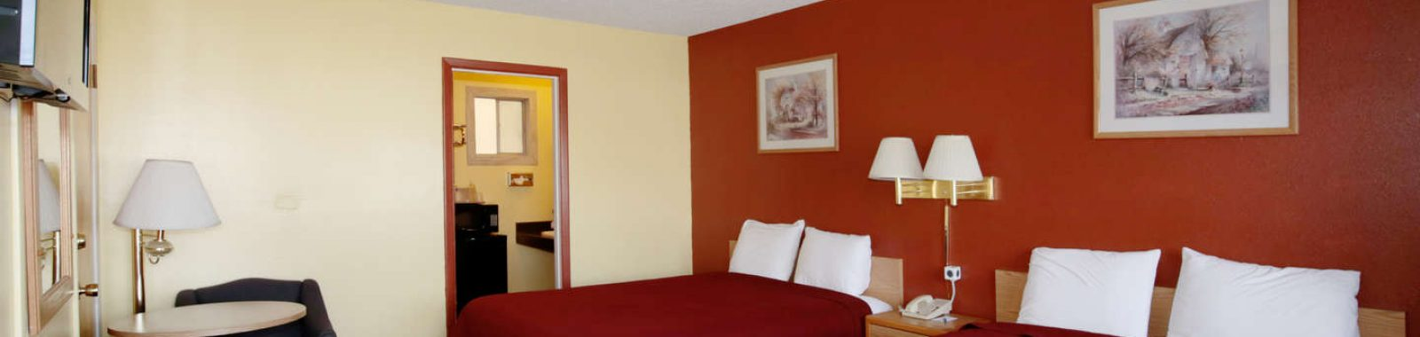 Two Queen Room in Winnemucca