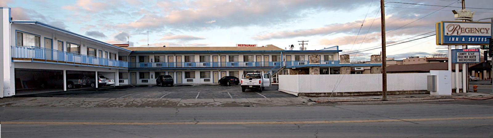 Regency Inn and Suites in Winnemucca