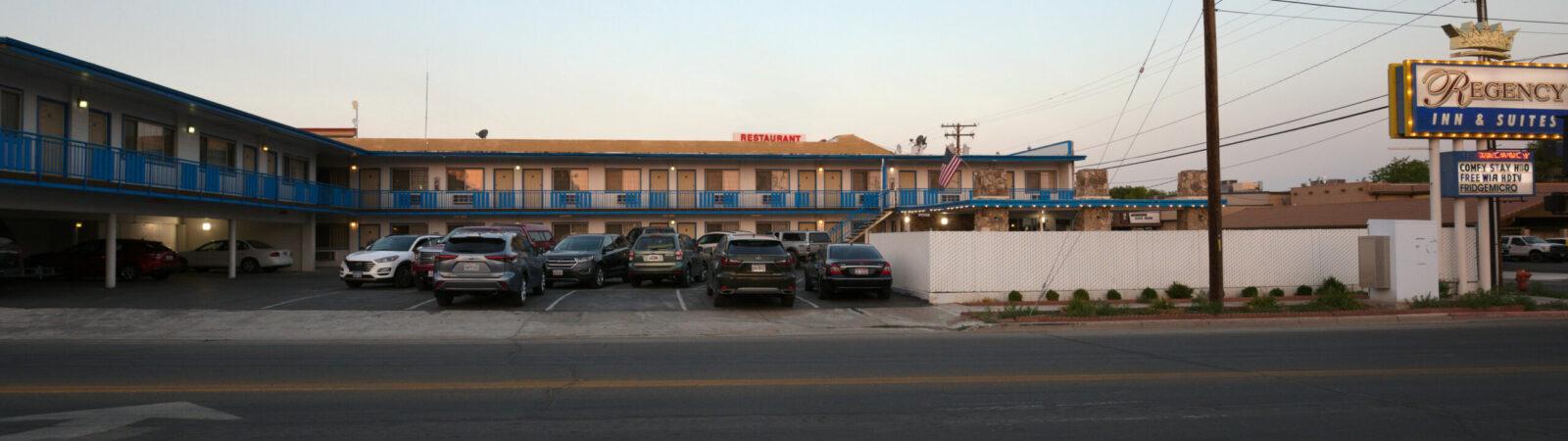 Regency Inn Motel Winnemucca